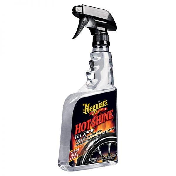Car Tyre Clean Spray Online UAE