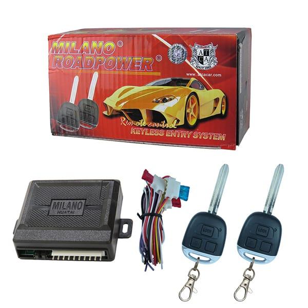 Shop Car Keyless Entry Systemat caronic.com Best Prices in Dubai, Abu Dhabi, Ajman, Sharjah UAE