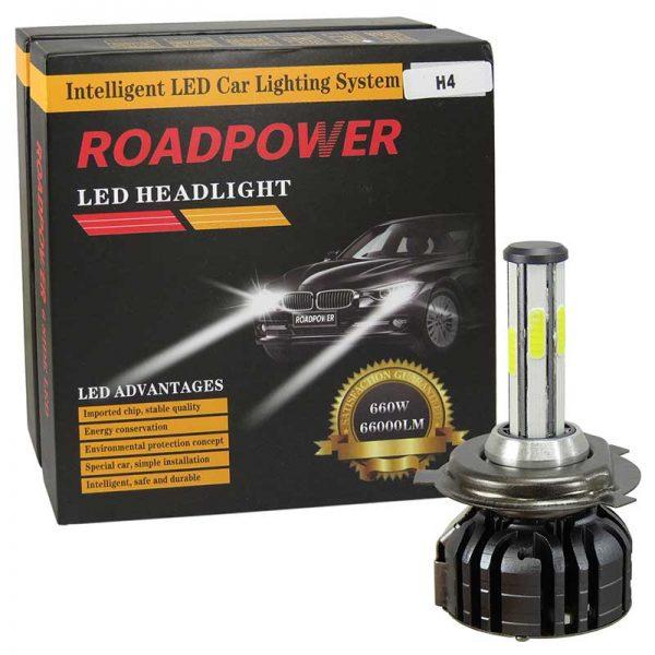 Shop LED Headlight Bulbs -caronic.com Best Prices in Dubai, Sharjah, Ajman UAE