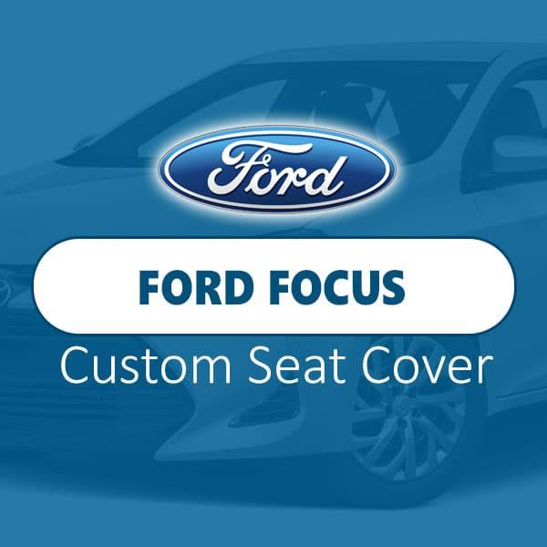 Shop Ford Focus Seat Cover in Dubai, Abu Dhabi, Ajman, Sharjah UAE