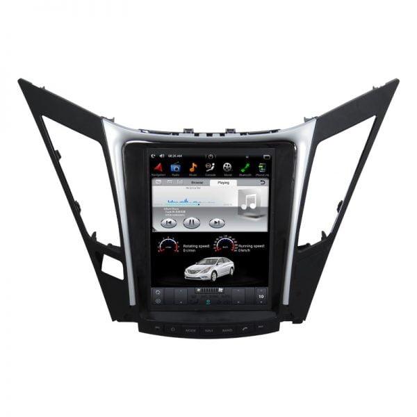 Hyundai Sonata 2010 - 2014 Android Monitor