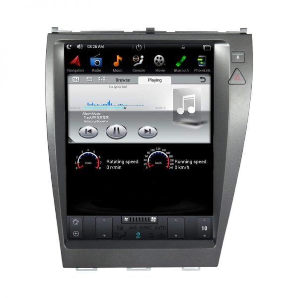 Lexus Es 300 - 350 -2007 - 2011 Android Monitor