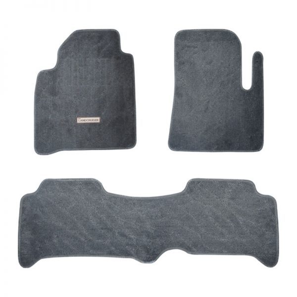 Car Floor Mats Toyota Land Cruiser