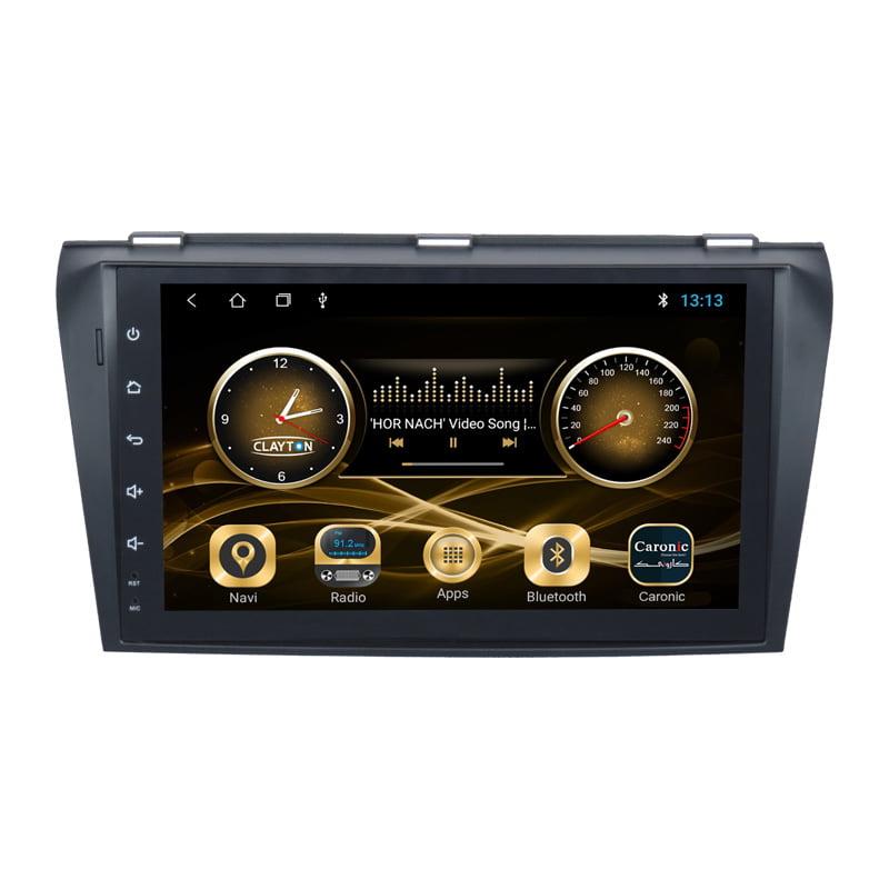 Mazda 3 2008 – 09