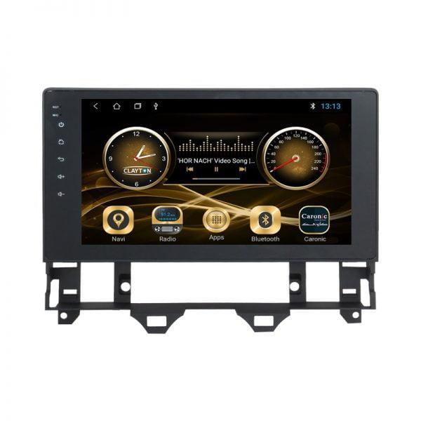Mazda 6 / 2004 - 07 Android Monitor