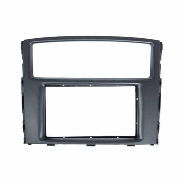 Shop Car Stereo Frame for Mitsubishi Pajero -caronic.com Best Price in Dubai UAE