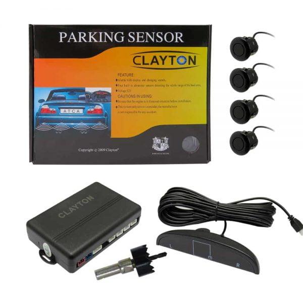 Shop online for the best quality Car parking sensor camera in Dubai, Abu Dhabi,Sharjah, Ajman