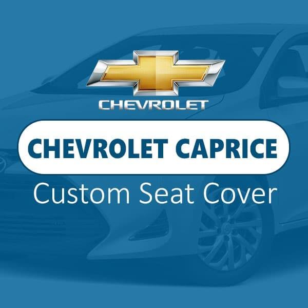 Shop Chevrolet Cparice Seat Cover - caronic.com Offers & Promotions in Dubai, Abu Dhabi UAE