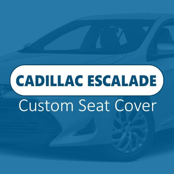 Shop Seat Cover for cadillac escalade - caronic.com