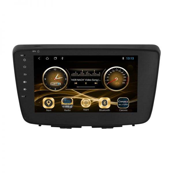 Shop Suzuki Baleno Car Stereo - Caronic.com in Dubai, Abu Dhabi UAE & USA