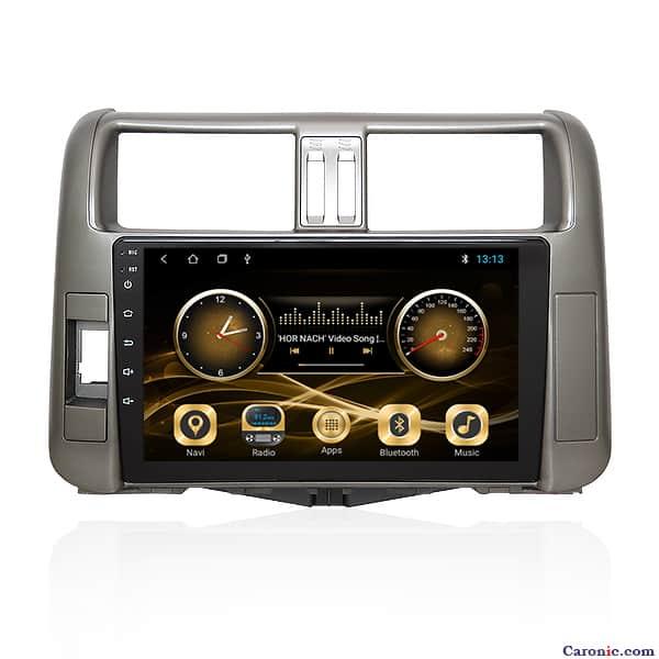Toyota Prado 2010 - 2013