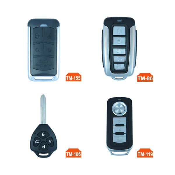 Shop Car auto security system at caronic.com in Dubai UAE