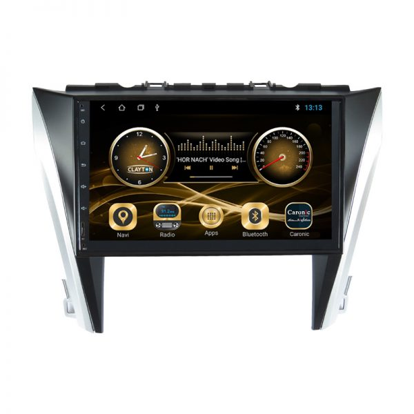 Toyota Camry Euro Android Monitor