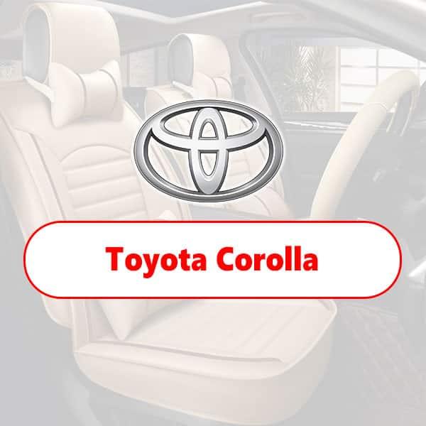 Shop Seat Cover Toyota Corolla Upholstery - caronic.com in Dubai, Abu Dhabi, Sharjah UAE