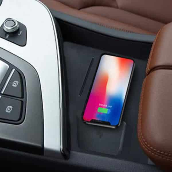 wireless charger for audi