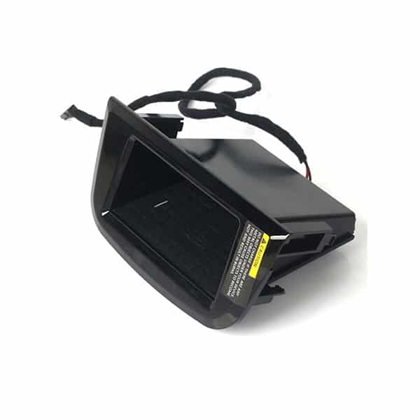 Shop Wireless charger for Porsche Cayenne 2014, 2015, 2016, 2017 - caronic.com in dubai uae