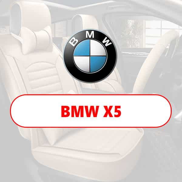 Shop BMW X5 Upholstery Seat Cover at caronic.com in Dubai, UAE