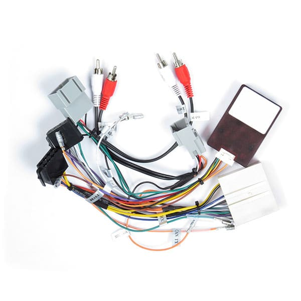 Shop Canbus System for the car at caronic.com Best Prices in Dubai, Abu Dhabi UAE
