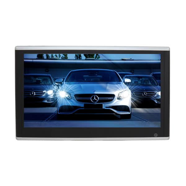 Shop car Android headrest DVD Players online at Caronic.com in Dubai, UAE, USA, Canada