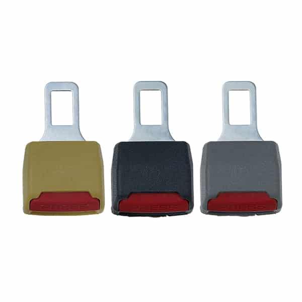 Shop Car Seat Belt Universal Buckle at caronic.com in Dubai, Abu Dhabi, Sharjah, Ajman UAE