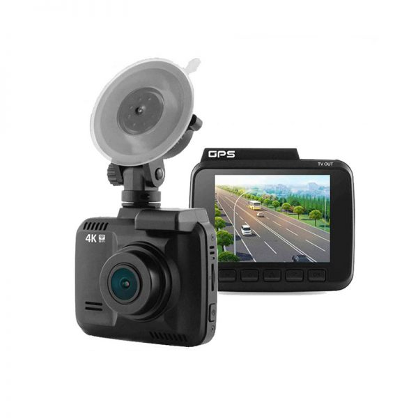 Camera & Driving Safety