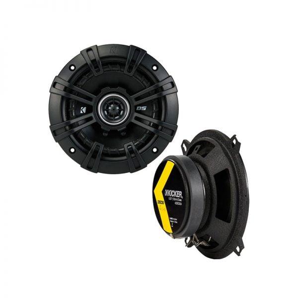 Speakers & Amplifiers