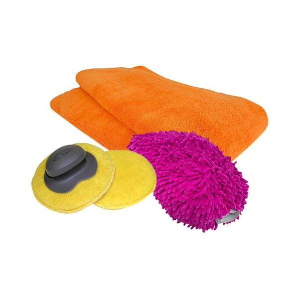 Pads & Towels