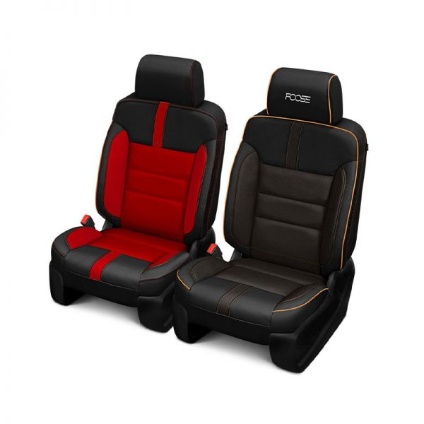 Seat Cover & Upholestry