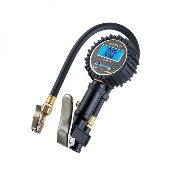 TPMS (Tyre Gauge)