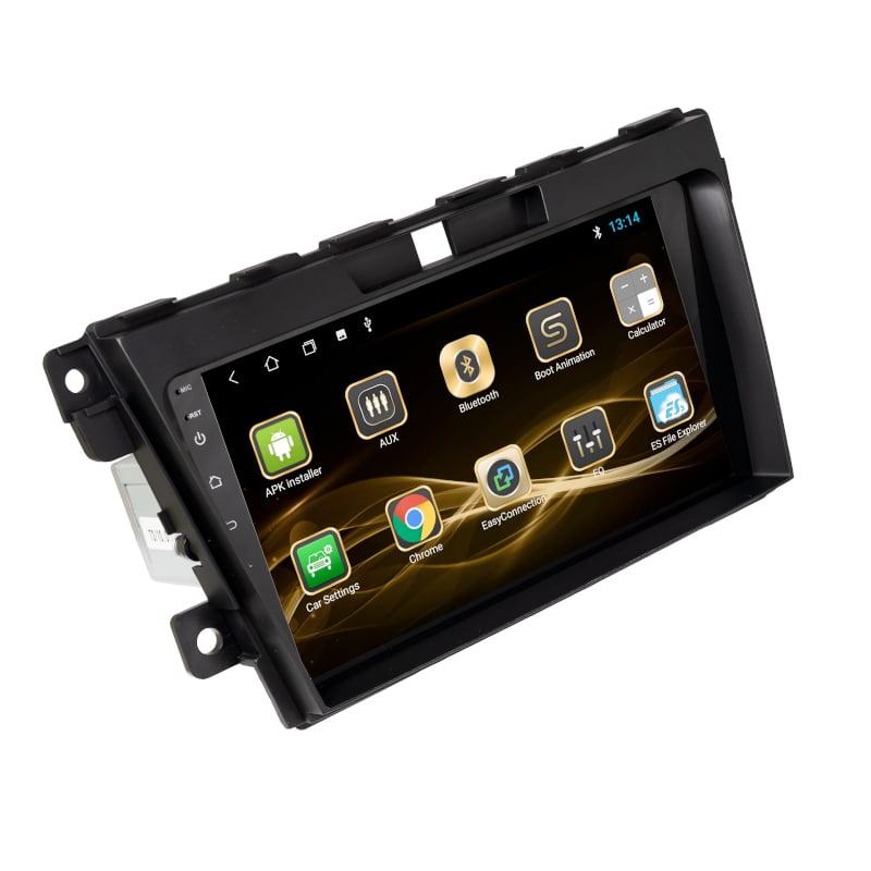 Mazda CX7 Android Monitor