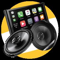 Auto Audio & Electronic